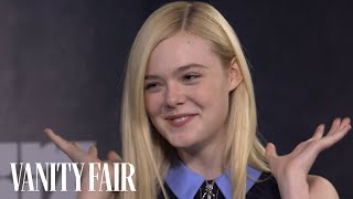 "Download Elle Fanning Becomes ""Ray"" in the Most Important Role She's Ever Played Video"