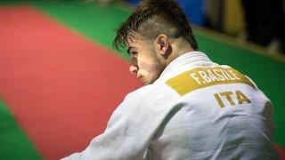 Download Fabio Basile the new star judo Video
