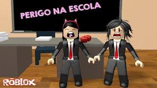 Download Roblox - FUGIMOS DA ESCOLA (Escape School Obby) | Luluca Games Video