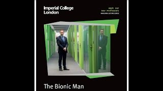 Download The Bionic Man - Explore the potential to interface the human nervous system with robotic limbs Video