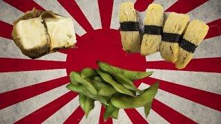 Download Türkler Japon Yemeklerini Tadıyor Video
