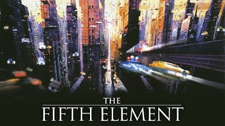 Download The Fifth Element - 20th Anniversary - Trailer Video
