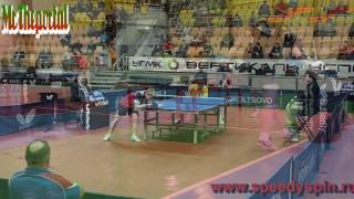 Download Table Tennis - ″Russian New Generation″ - (Part 1) Video