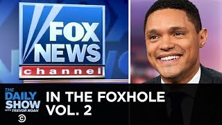 Download In the Foxhole Vol. 2 | The Daily Show Video