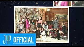 Download TWICE ″The Best Thing I Ever Did(올해 제일 잘한 일)″ PREVIEW Video