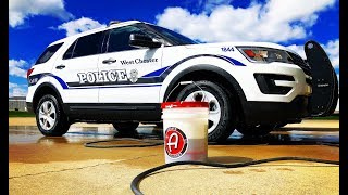 Download 2018 Ford Utility Patrol SUV Builds for West Chester (Ohio) Police Dept. (1 of 4) Video
