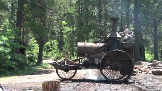 Download Best and Case Traction Engines Video