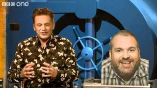 Download Chris Packham on Chris Moyles - Room 101 - Episode 3 - BBC One Video