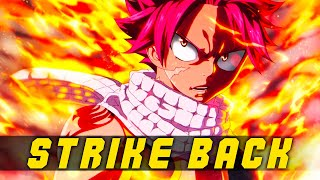 Download Fairy Tail - Strike Back (Opening 16) [English Cover Song] - NateWantsToBattle and ShueTube Video