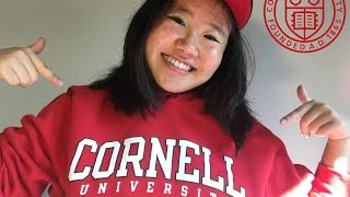 Download Cornell University - Haul, Vlog, & Dorm Room Tour! Video