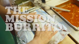 Download QuickBites: The Mission Burrito Video