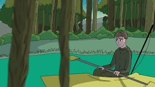 Download Fishing Stories Animated Video