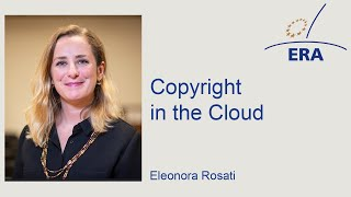 Download Copyright in the Cloud Video