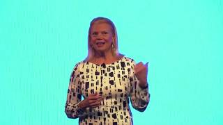 Download IBM Developer Day 2019: Ginni Rometty (IBM Chairman/CEO) on the Future of Open Source Video