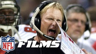 Download #2 Jon Gruden | Top 10 Mic'd Up Guys of All Time | NFL Films Video