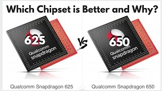 Download Chipset Comparison, Snapdragon 650 VS 625 VS 652, Which Is Better, Why | Gadgets To Use Video