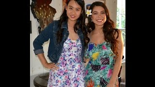 Download MOANA's Auli'i Cravalho talks being Polynesian, her love of biology, and Girl Power Video