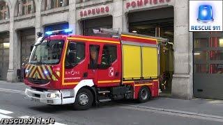 Download Sapeurs Pompiers de Lyon Corneille Video