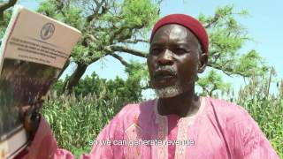 Download Growing Together: Intensifying agriculture in Niger Video