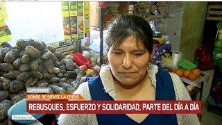 Download Crisis argentina: ¿En dónde se siente más? Video