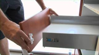 Download Installing a drawer unit from kitezi.au Video