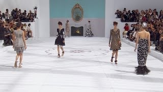 Download Fall-Winter 2014/15 Haute Couture CHANEL Show Video