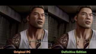Download Sleeping Dogs: Definitive Edition (PC) vs Sleeping Dogs (PC) Video