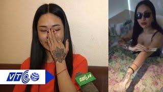 Download Gặp gỡ cô gái 'tắm trắng bằng tiền tỷ' | VTC Video