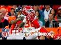 Download Chiefs vs. Broncos   Week 10 Highlights   NFL Video