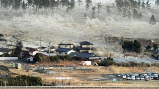 Download The MOST CATASTROPHIC TSUNAMI Footage Ever Caught on Camera | 2017 Destructive Japanese Tsnuami Video