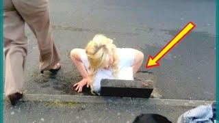 Download Funny videos 2016 : Stupid people doing stupid things Video