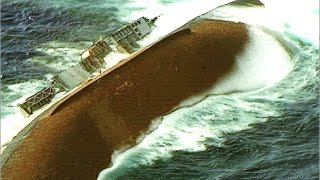 Download SINKING a US Navy Ship! Direct MISSILE HIT! (Maritime training exercise.) Video