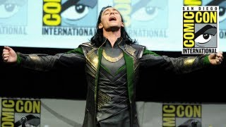 Download Marvel Cinematic Universe Comic Con 2013 - Full Panel Video