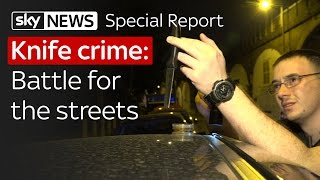 Download Special Report: Knife crime and the battle for the streets Video