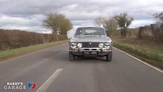 Download Classic Alfa Romeo 2000 GTV review Video