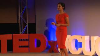 Download 15 years in a refugee camp. How did I learn? | Tulsa Gautam | TEDxJCUCairns Video