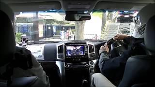 Download 2014 Toyota Land Cruiser 200 Demo Run - Crawl Control Video