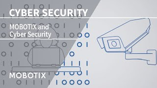 Download MOBOTIX and Cyber Security Video