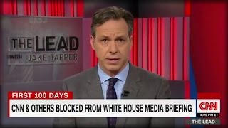 Download WATCH JAKE TAPPER BREAK DOWN ON LIVE TV AFTER WHAT TRUMP DID TO RUIN HIM TODAY… Video