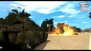Download Grand Theft Auto: Vice City Rage - Base defending & Free Roam Video