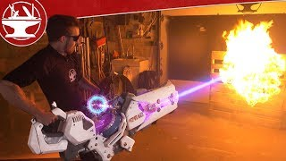 Download Make it Real: Zarya's Particle Cannon (PART 3/3) Video