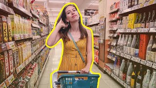 Download Japanese Supermarket Tour with Food Prices   Buying Groceries in Japan Video
