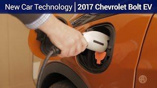 Download 2017 Chevrolet Bolt EV | New Car Technology | Autotrader Video
