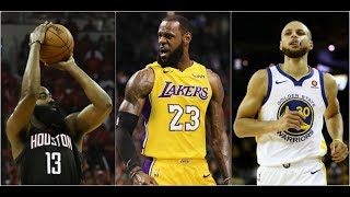 Download Top 10 Highest Paid NBA Player 2019 Video