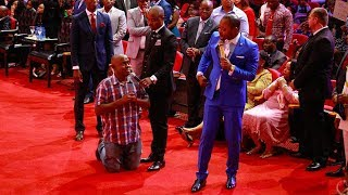 "Download This is an INCREDIBLE Level of ACCURACY. ""Pst. Alph Lukau goes to LILONGWE in SPIRIT"" Video"