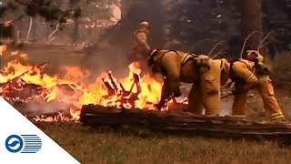 Download Protect yourself from wildfire smoke Video