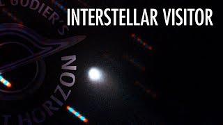 Download The Interstellar Comet C/2019 Q4 Borisov Featuring Leah Crane Video