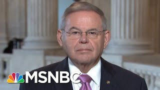 Download Democratic Senator Calls For Interpreter To Appear On Hill | Morning Joe | MSNBC Video