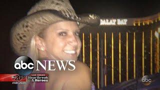 Download Las Vegas country music festival underway, as shooter prepares in hotel: 20/20 Part 2 Video