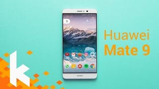 Download Mein (begeistertes) Huawei Mate 9 Review! Video